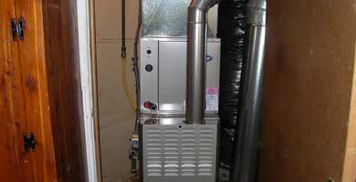 AC Cooling and Air Conditioning Systems in Los-Alamos New-Mexico