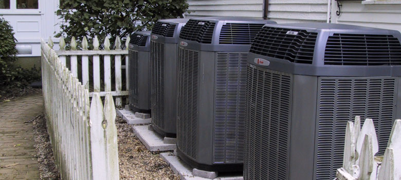 High efficiency air conditioners add a whole new level of comfort to a home in New Mexico, call Comfort Doctor today.